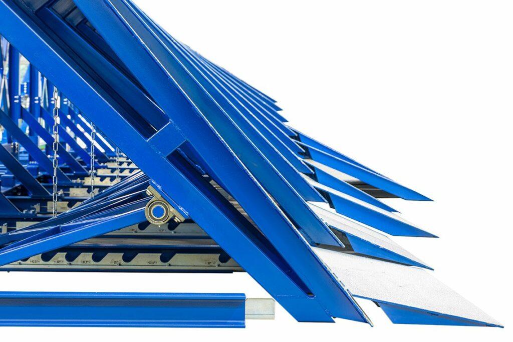 Embankment Rollover - Adaption Winkeleinstellung