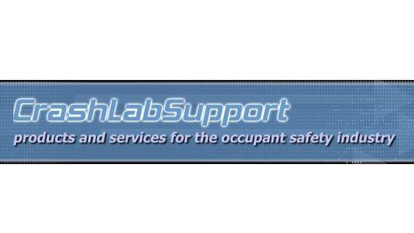 CrashLabSupport Logo