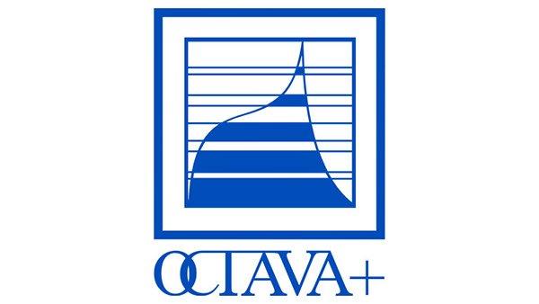 Octava+ Logo